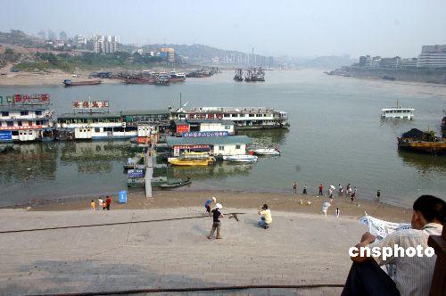 重庆特大干旱灾区目前没有出现传染病爆发流行