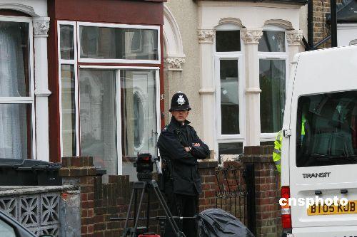 英国警方在电脑上发现疑与炸机阴谋相关录像
