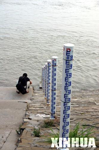 长江水利委员会:长江枯水与三峡大坝无关