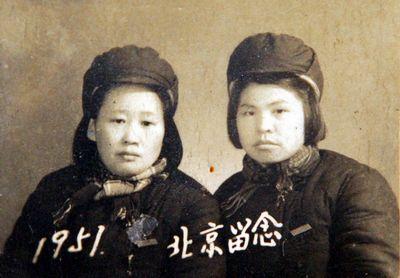 我在长征――杜永莲:我是红军不怕死