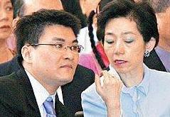 赵建铭自称半年来非常沮丧曾作入狱打算