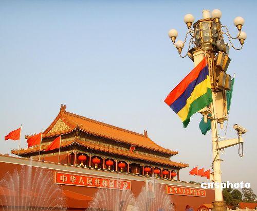 已有11个非洲国家领导人抵达中国参加中非峰会
