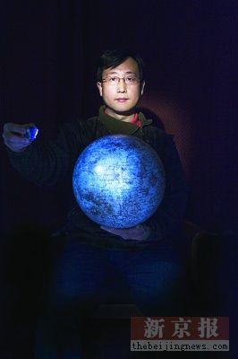 对话月球大使馆CEO:我要证明自己不是疯子