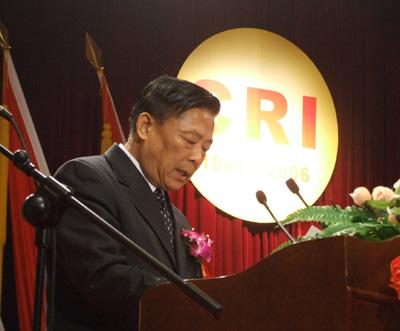 国家广电总局局长王太华