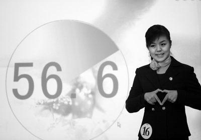 会用手说话的人郑州不超500 希望全社会更加关注聋哑人