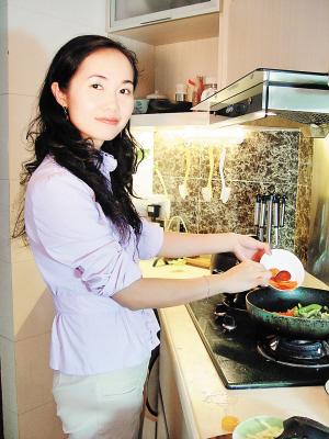 菜椒胡萝卜炒牛肉