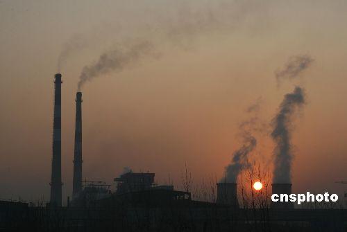 中国公众环保意识不及格环保满意度刚过及格线
