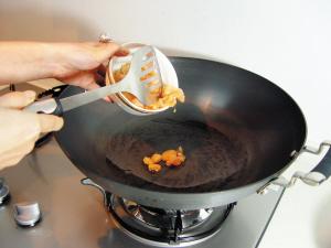 木瓜鸡肉沙律