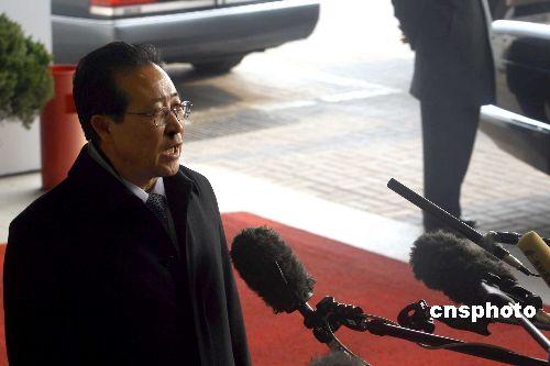 韩媒体:朝鲜外务省副相金桂冠3月1日访旧金山