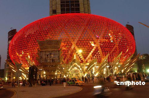 新葡京开幕两周客量破百万幸运客人获赠88888