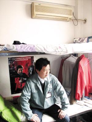上海劳工月薪高过粤企中层