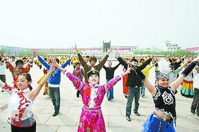 姓氏文化:中华民族的血脉之根