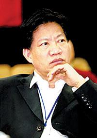 郑筱萸当庭承认多数指控最大一笔受贿290万
