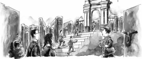 """高考30年特刊:高考是""""城市通行证"""""""