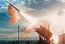 新墨西哥导弹拦截试验