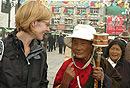 西藏旅游热持续升温