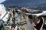 幻灯图集汇总:南亚发生强烈地震