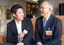 吴敬琏称廉租房好于经济适用房