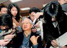 吴敬琏称中国还很穷不应放太多假