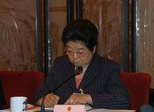 全国人大常委会分组审议物权法草案