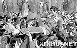 30年前中国恢复高考老照片