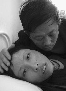 大陆爱国运动委员会主任囚禁少女7年 被打麻醉针生下5子女