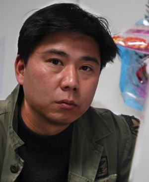 图文:《新京报》摄影记者徐万涛