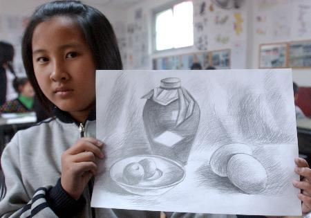 孩子的艺术梦(5)