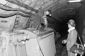铁煤集团大平煤矿今正式投产(图)