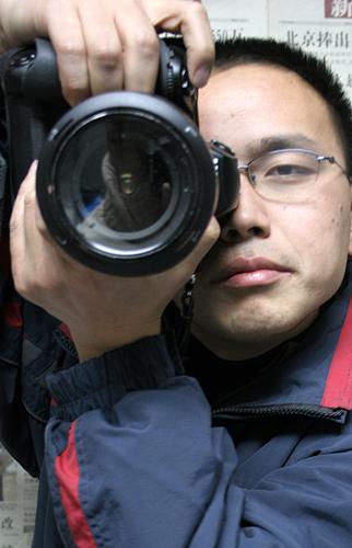 图文:新京报摄影记者杨杰