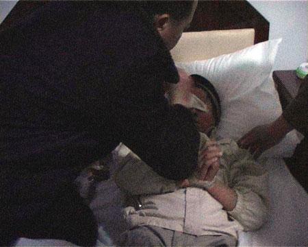 四名赌徒欠境外赌场巨债绑架11岁娃敲诈150万