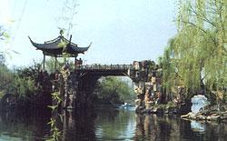 扬州瘦西湖景点(组图)
