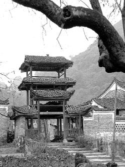 """兰溪,勾蓝瑶的""""桃源""""(组图)"""