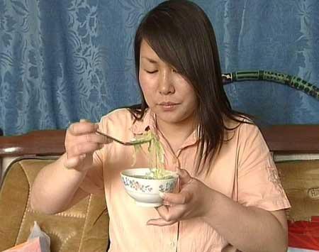 央视《生活》:小杨的故事--将减肥进行到底