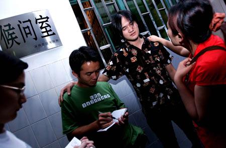 深圳砍手党群落再调查一部分从良一部分转移
