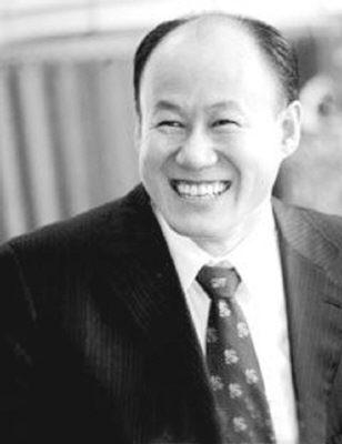 王奉友资料图片参选企业
