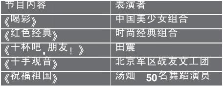 """制博会要演""""奥运版""""开幕式(组图)"""