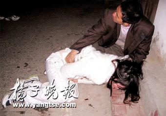 深夜,女生酒醉街头喊v女生12茶话会姑娘图片