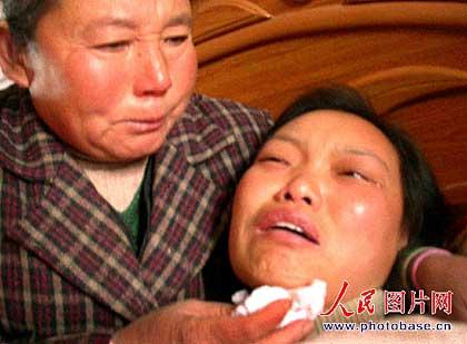 南京5岁女童遭歹徒猥亵后抛尸苗圃园(组图)