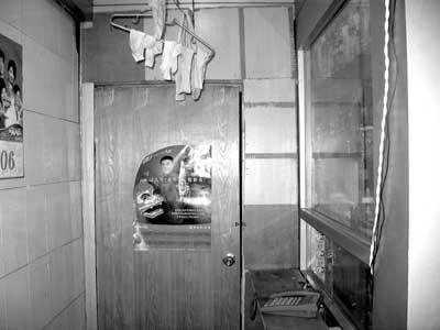 公厕变住房居民受影响、早教俱乐部