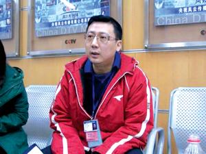 汪洋将郭德纲告上法庭 称其段子侵犯名誉权(图)