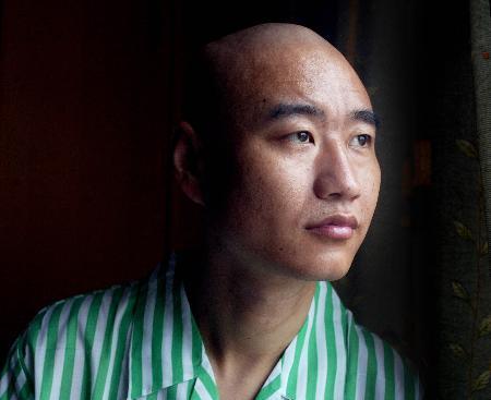 曾救助183个贫困儿童的感动中国人物丛飞去世