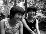 双胞胎姐妹高考得分完全相同(图)