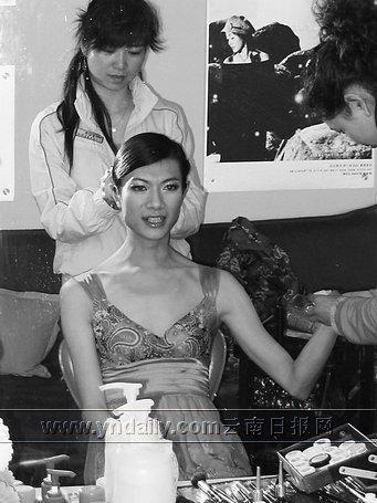 上海青蟹今赴江川要变她小伙蒸着可好吃图片
