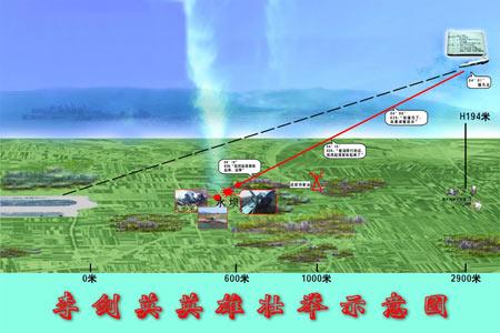 兰空飞行员为保护村庄放弃跳伞迫降失败遇难