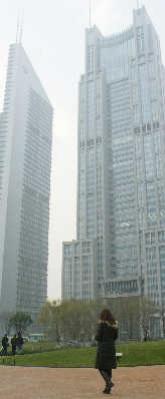 公园绿地周边建筑将限高