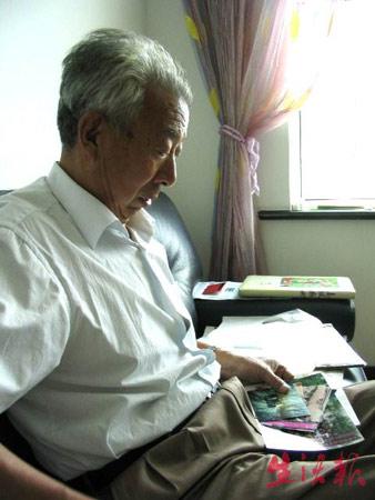 74岁老人回乡捐资助学遇冷漠乡政府欠其30万元
