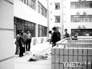 今年北京已有14名大学生自杀专家分析五大原因