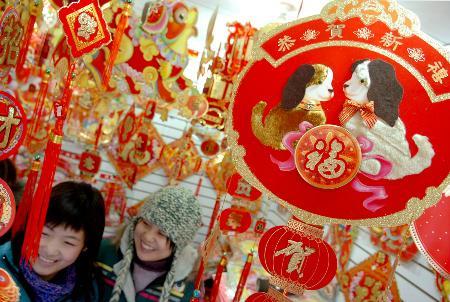 红红火火迎新春 12