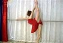 美少女的柔术